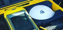 Handheld Trimble GPS for UC Weed Science Blog