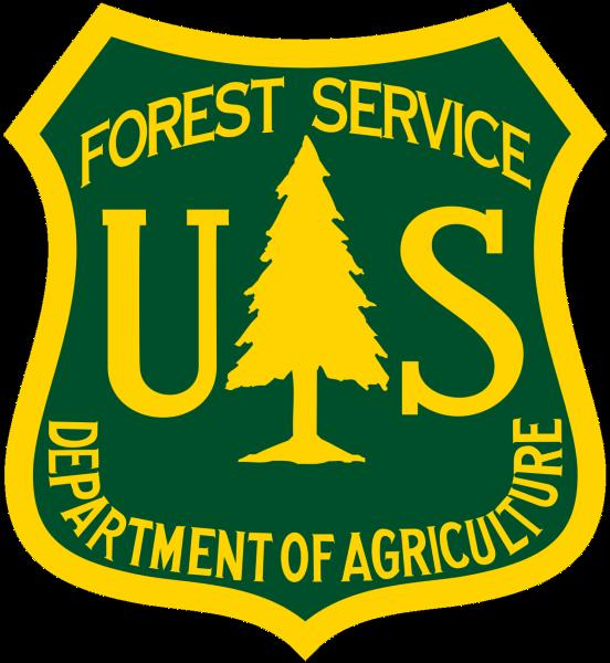 logo US Forest Service med