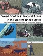 Weed Control in Natural Areas in the Western United States book cover
