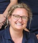 Sarah Morran, Colorado State Univ.