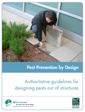 Pest Prevention by Design