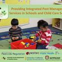 Child care online course.