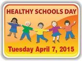 Healthy Schools Day 2015
