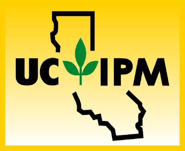UC IPM logo