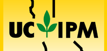 UC IPM logo for Pests in the Urban Landscape Blog