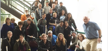 Attendees from Retail IPM Workshop. [A. Schellman] for Pests in the Urban Landscape Blog