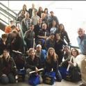 Attendees from Retail IPM Workshop. [A. Schellman]