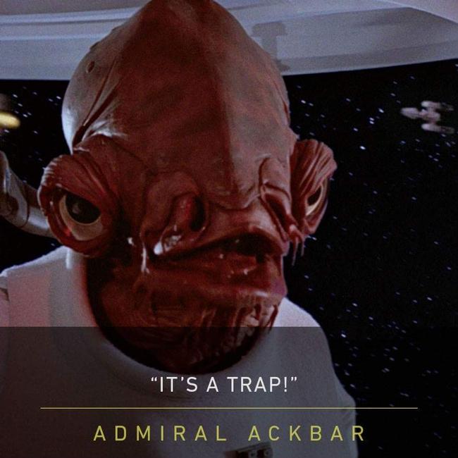 Admiral Akbar