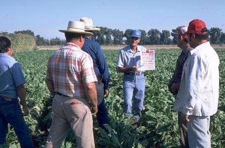 Worker training for Pests in the Urban Landscape Blog