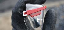 Figure 1. Few glyphosate product labels require that applicators wear