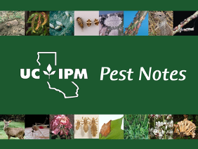 UC IPM Pest Notes