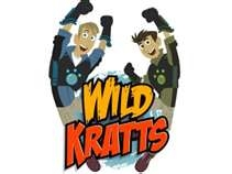 Kratt Brothers (from PBS show)