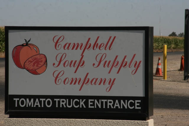 Campbell's.