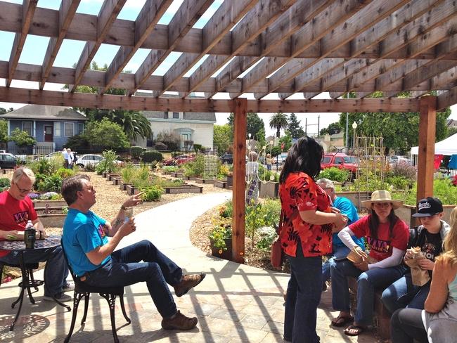 Vallejo Garden Tour 2