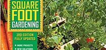 sq ft gardening 3 for Under the Solano Sun Blog