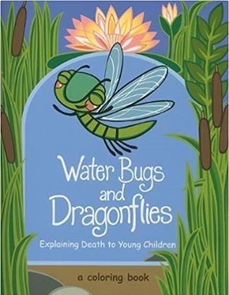 Water Bugs & Dragonflies