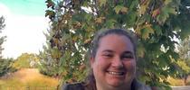 Rebecca for Volunteer Spotlight Blog