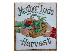 MotherLode Harvest logo