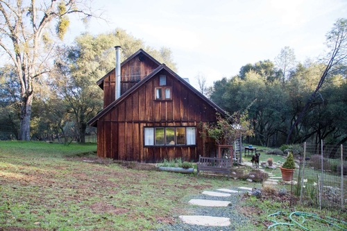 Casa de la Pradera
