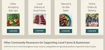 Sonoma County Farm Trails Shelter-in-Place Resources for Agritourism Connections Blog