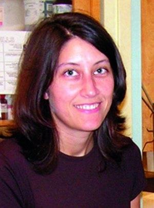 Florence Negre-Zakharov