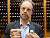 Profesor Andrew Waterhouse, químico de vinos de UC Davis.