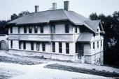 El Hilgard Hall de UC Berkeley se convirtió en la primera estación de investigación de la UC.