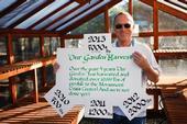 Our Garden ha donado más de 12,000 libras de frutas y verduras frescas al Centro Monument Crisis en el condado de Contra Costa.