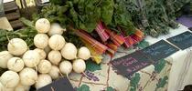Los precios de los mercados de granjeros son competitivos con los de los supermercados. for Blog de Alimentos Blog