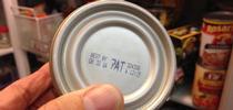 """Después de la fecha de """"Use by"""", el producto podría no estar en su mejor condición, pero todavía es seguro de consumir. for Blog de Alimentos Blog"""