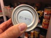 """Después de la fecha de """"Use by"""", el producto podría no estar en su mejor condición, pero todavía es seguro de consumir."""