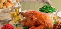 Día de Acción de Gracias for Blog de Alimentos Blog