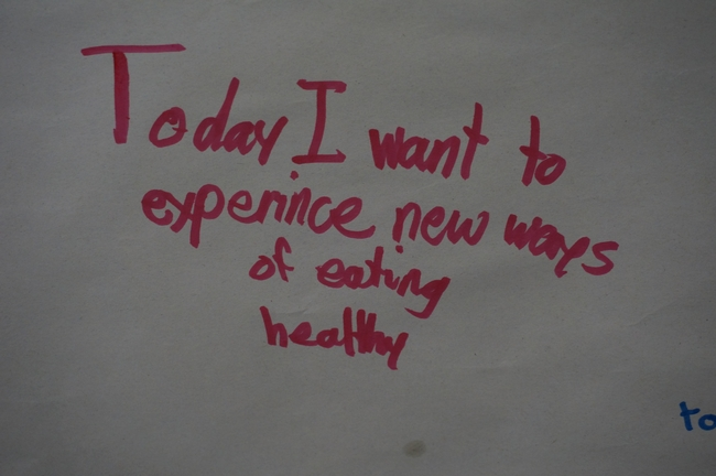 ¿Qué quieres experimentar hoy?
