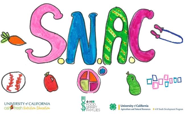 Logo del Consejo Asesor sobre Nutrición Estudiantil.