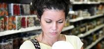 La nueva etiqueta proveerá más información a los consumidores. for Blog de Alimentos Blog