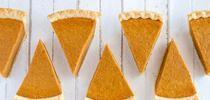 Consejos de profesionales de la UC que puede usar para disfrutar más de sus comidas festivas for Blog de Alimentos Blog