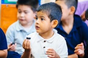 Conferencia sobre Obesidad Infantil