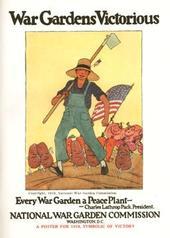 War Victory Gardens