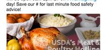 anuncio for Blog de Alimentos Blog