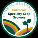 Productores de cultivos especializados de California.