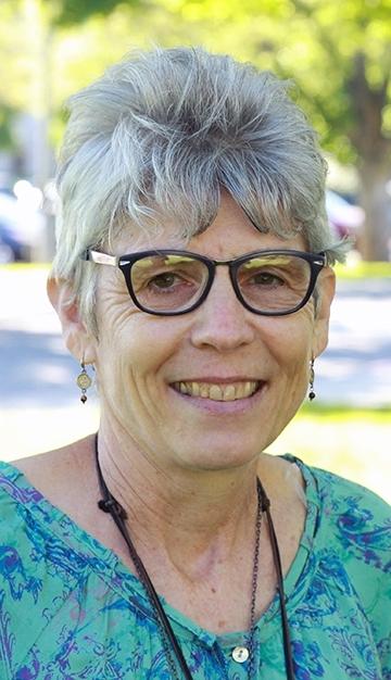 Dietista Linda W. Adams