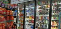 Hay muchos tipos de bebidas azucaradas disponibles en las tiendas de conveniencia y supermercados. for Blog de Alimentos Blog