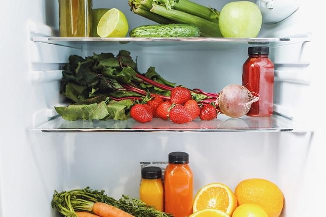 Seguridad de los alimentos durante um cortes de energía.