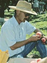 Glenn Yokota