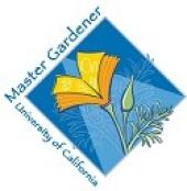 California Master Gardeners' logo