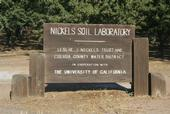Nickels Soil Lab invites farmers to an annual field day each spring.
