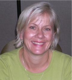 Rose Hayden-Smith