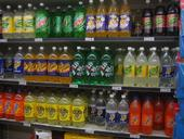 Berkeley's one-cent-per-ounce soda tax generated $116,000 its first month.