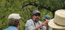 Greg Giusti is a UC ANR forest and wildland ecology expert. for ANR News Blog Blog