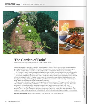 San Joaquin Magazine.